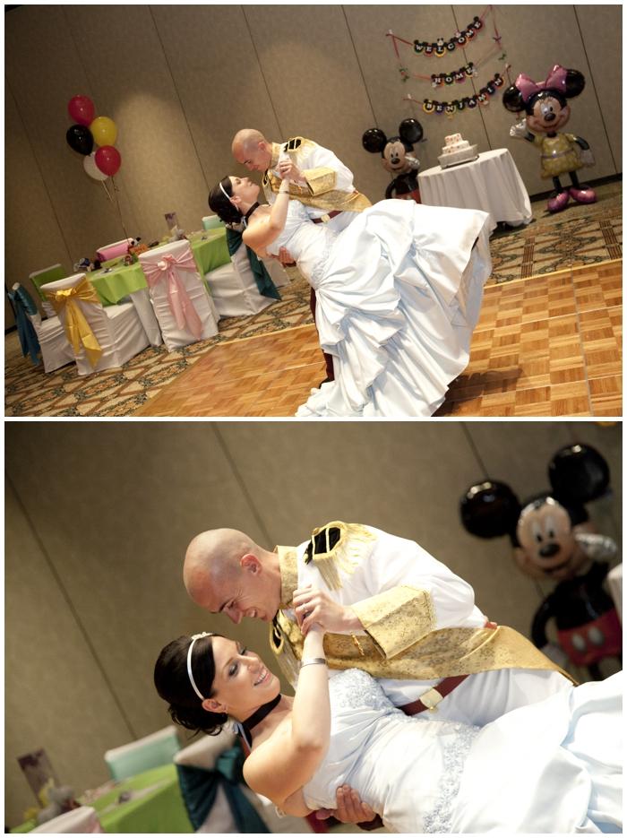 disney costume party, disney wedding