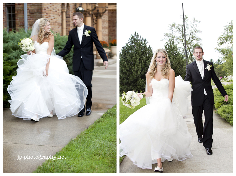 Nazareth Hall Grand Rapids, Ohio, vintage inspired wedding, La Boutique Nostalgie