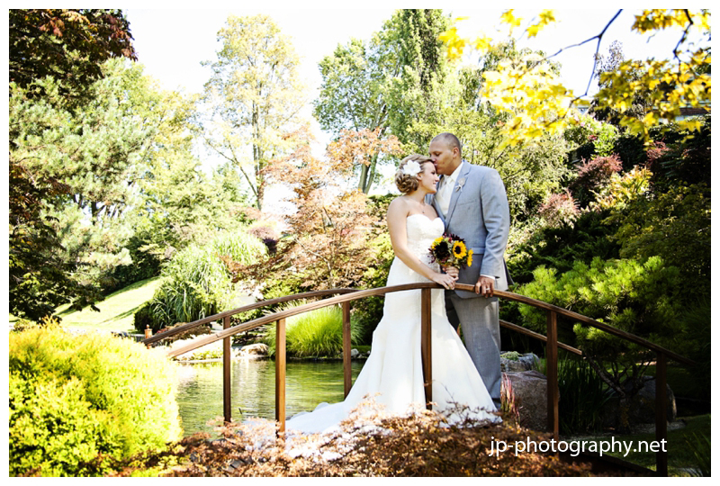 Carli Tj Marry At Schedel Arboretum Gardens Jp Photography