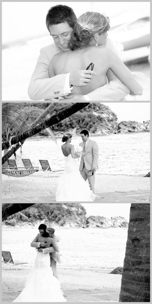 St Thomas Destination wedding