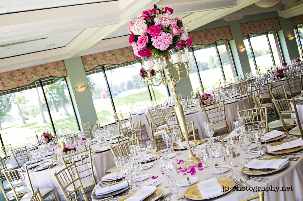 beautiful details by Bartz Viviano at Inverness Country Club